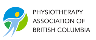 Physiotherapy Association of British Columbia logo
